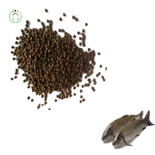 fish feed animal feed