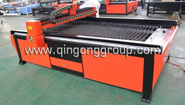 Industrial CNC Plasma Cutting Machine with Torch Height Controller(THC) PMT1325