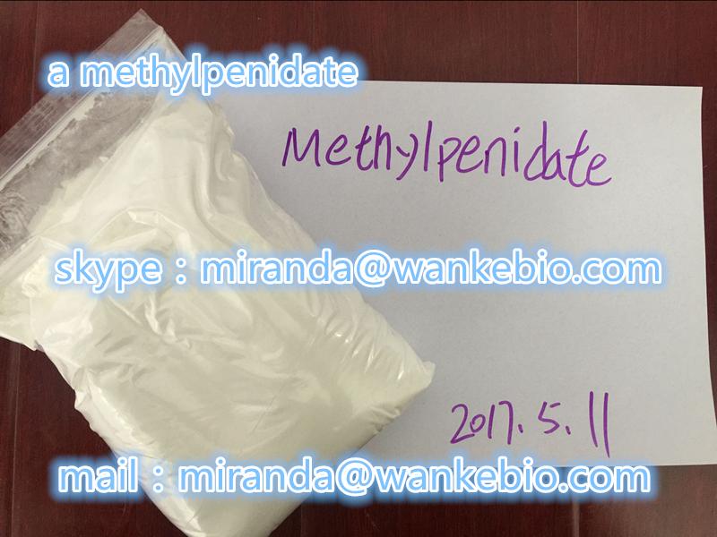 a methylpenidate 113-45-1C14H19NO2 mail/skype:miranda(@)wankebio.com