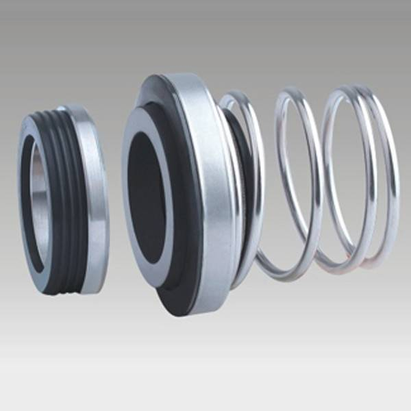 Aesseal TOR Replacement seal , mechanical seal for