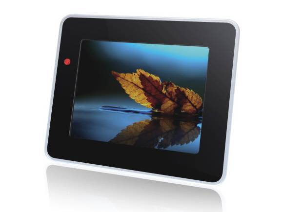 "GB-8200D      (8"" digital photo frame)"