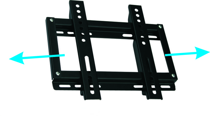 G0280A parallel tv  brackets