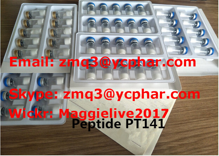 PT-141 growth hormone peptides Female Enhancement Polypeptide PT141 Peptide For Women