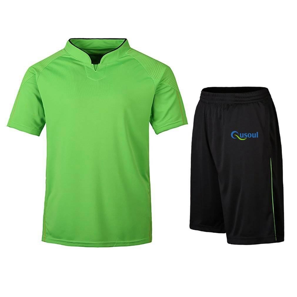 Suoth American Sports wear Soccer jersey