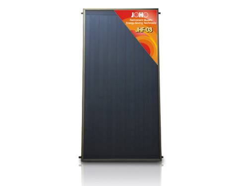 Flat plate solar collector(JHF-03)