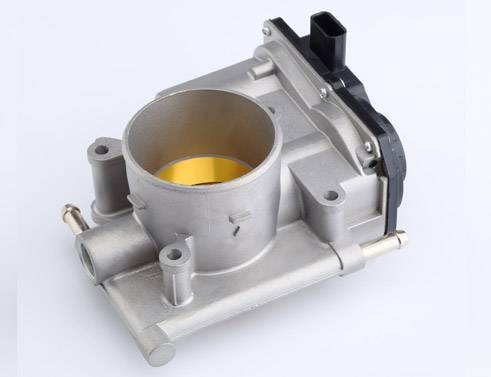 Electronic Throttle Body BW-005
