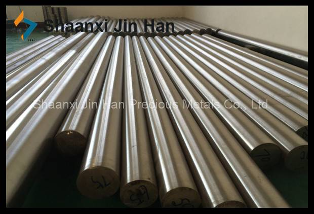 Sell Gr1,Gr2,Gr3,Gr5 high precision grinding titantium bar/rods