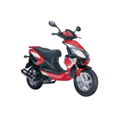 Motorcycle(QM125T-10F(M))