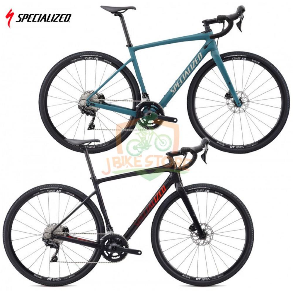 2020 Specialized Diverge Sport Disc Adventure Road Bike