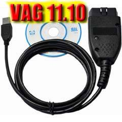 HEX USB CAN VAG-COM  For 11.10