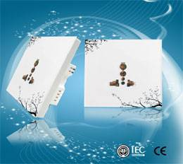 Wall Socket For Europe