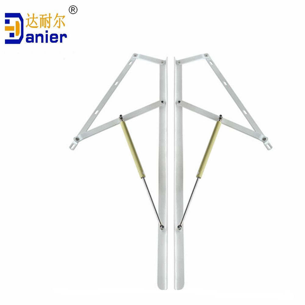 Hot Selling Hydraulic Bed Lift Mechanisms for Storage