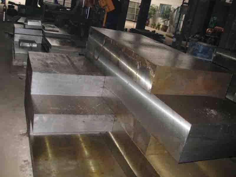 Plastic mould steel P20