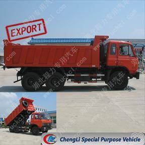 Dump Truck /Tipper