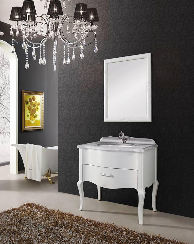 Godi Classic Bathroom Cabinet TG-03