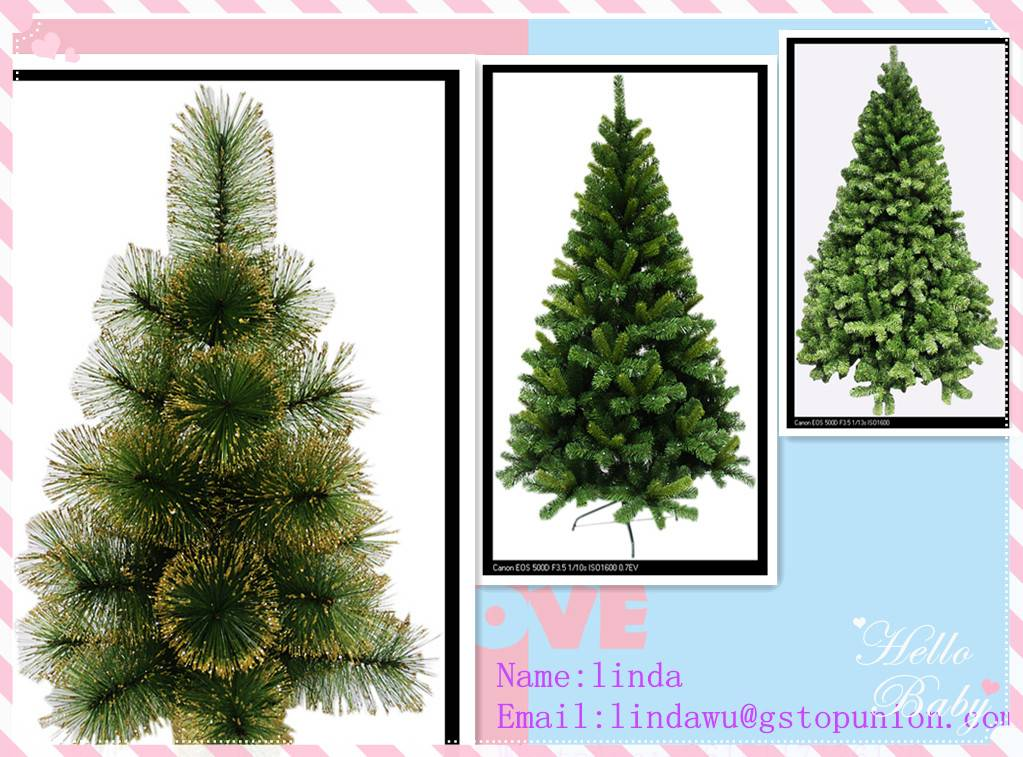 Home Decoration Christmas Tree