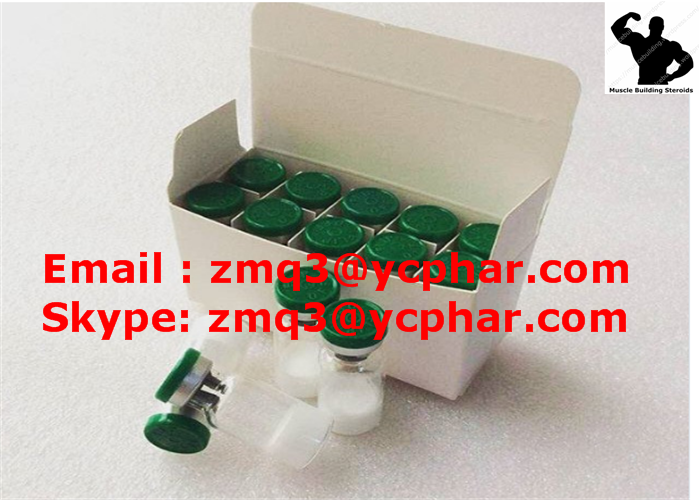 Ghrp-6 Injectable Human (Growth) Peptide Hormone Ghrp-6 For Muscle Building