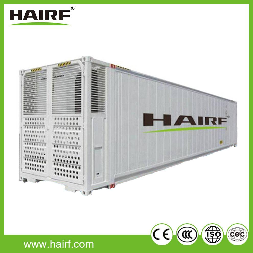 Hairf 20ft/40HQ container data center
