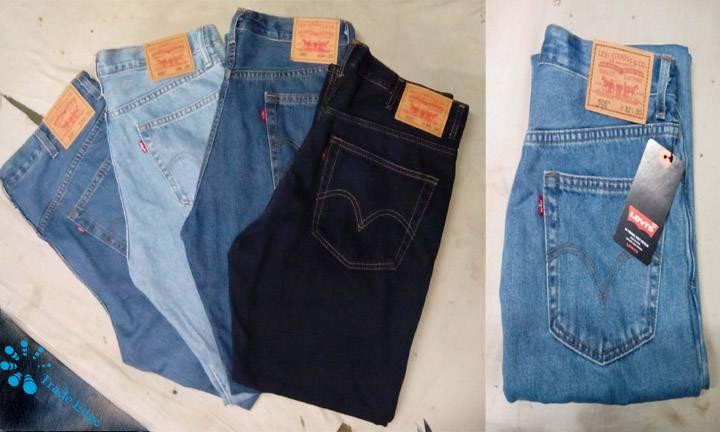 Levis Jeans Pant
