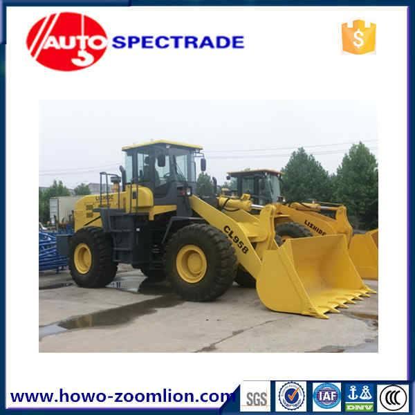 5 ton loader China Lishide CL958