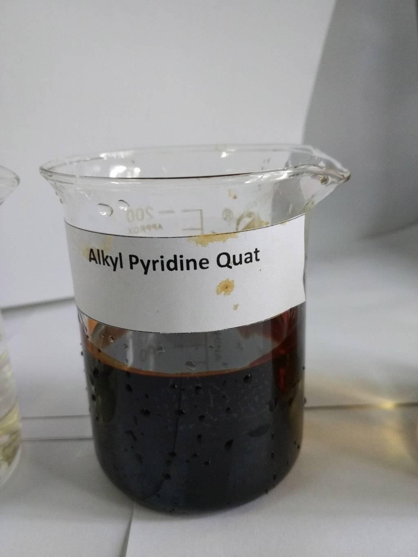 Alkyl Pyridines Quat