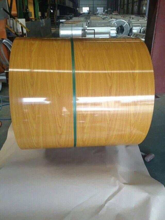 Prepainted Printing Steel Coil