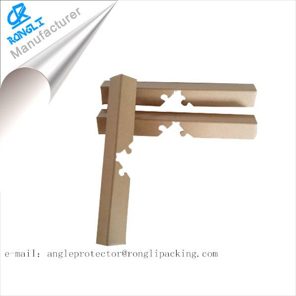 hot sale protective edging increased load stabilite