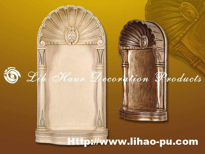 Exquisite Surface Mounted Niches/Shelvings