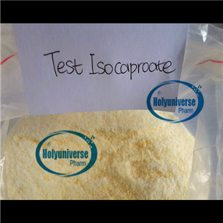 Testosterones IsocaproatePowders/CAS15262-86-9/98%Pur