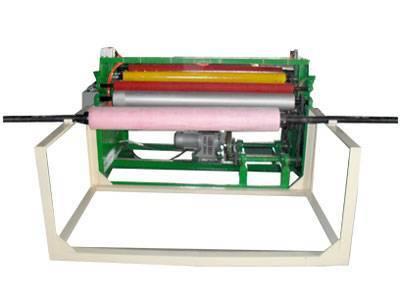 Non-woven cloth(non-woven fabric) Rewinding Machine/NWF rewinding machine