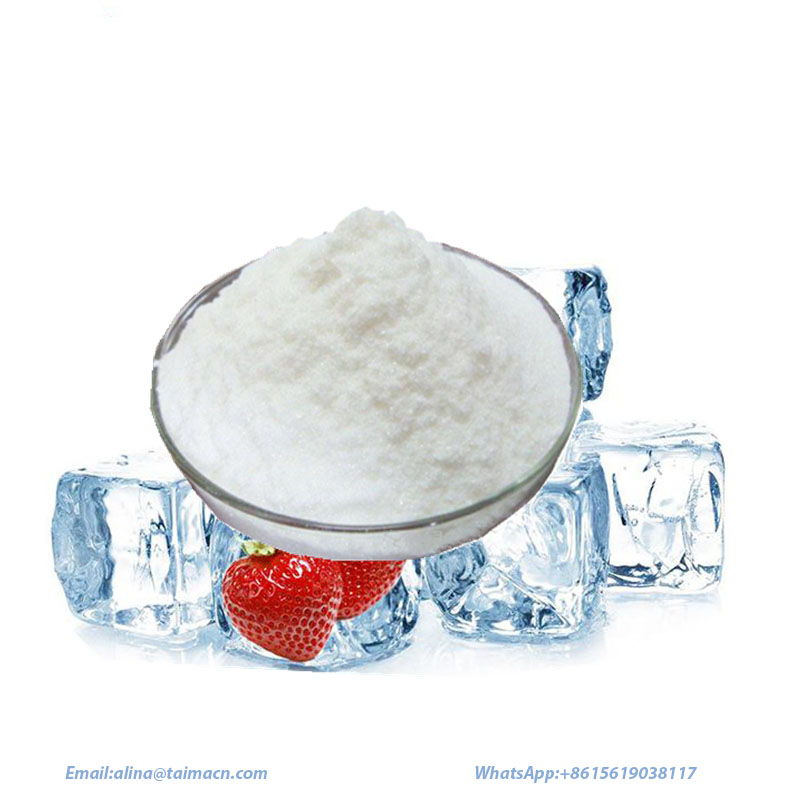 Factory Supply WS-23 Cooling Agent WS-23 Powder With High Quality