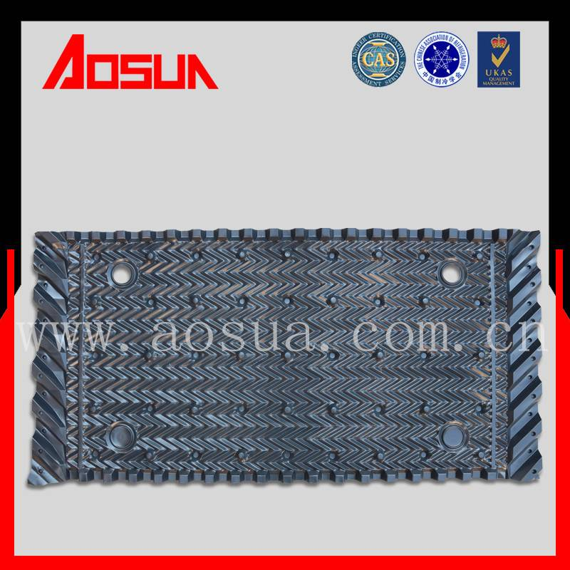 500*1100 Square Cooling Tower PVC filler