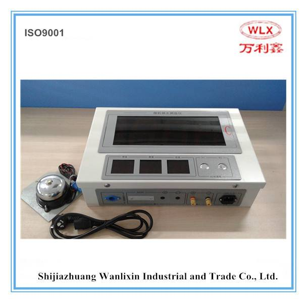 China supply WK-200A molten metal temperature indicator with high quality and competitive price