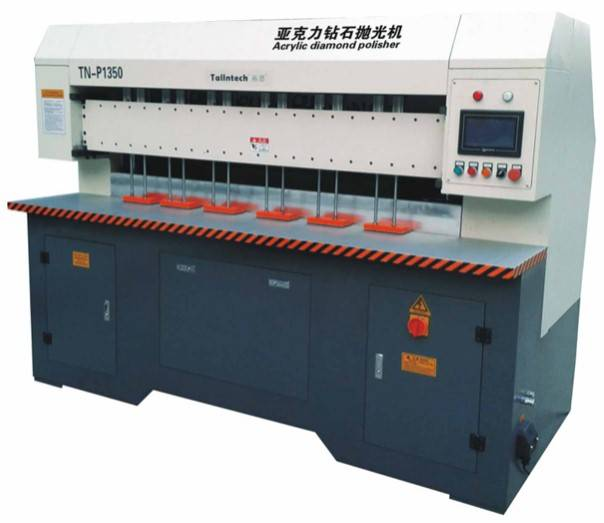Angle Acrylic Polishing Machine TN-P1350