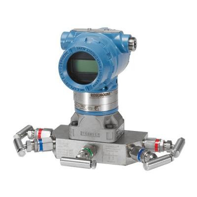 Rosemount 3051 Differential Pressure Flow Transmitter