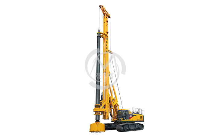Rotary Piling Rig XR360