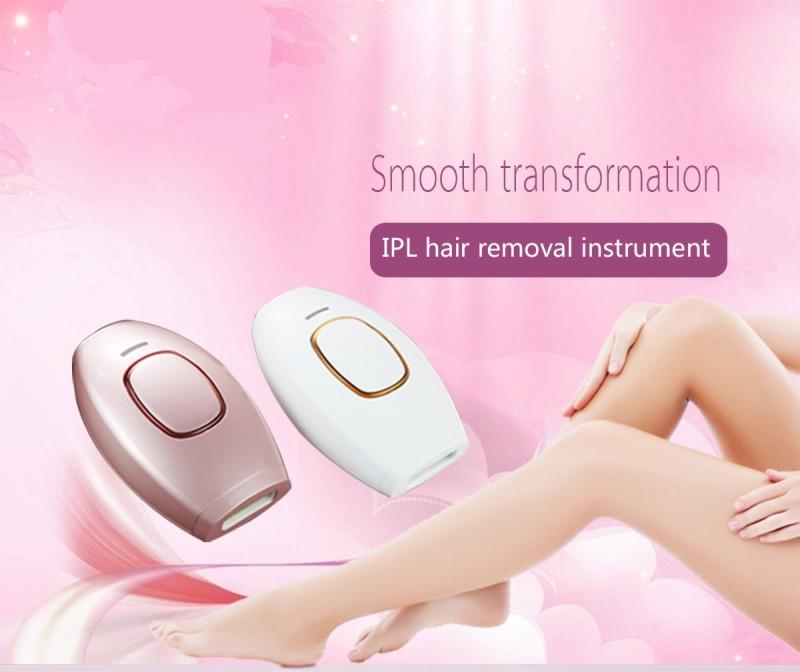 Professional electric laser hair removal epilator machine