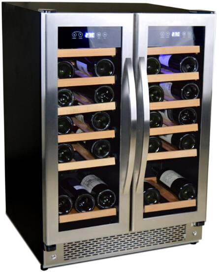 Thermoelectric Wine Spirit Chiller