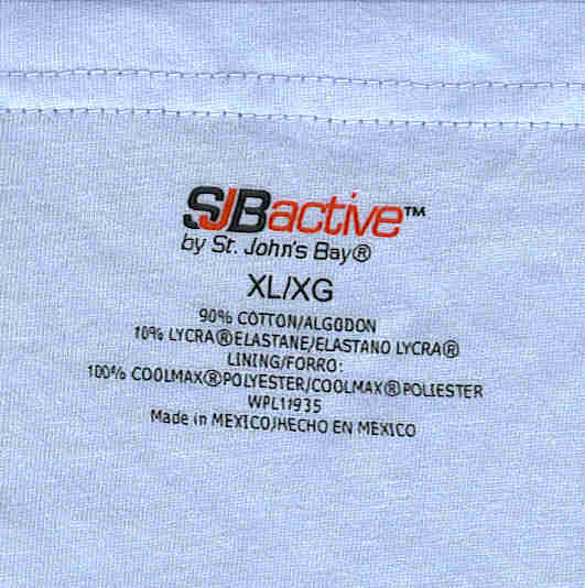 TAGLESS IRON ON LABEL HEAT TRANSFER PAPER/FILM FOR GARMENT CARE- LABEL