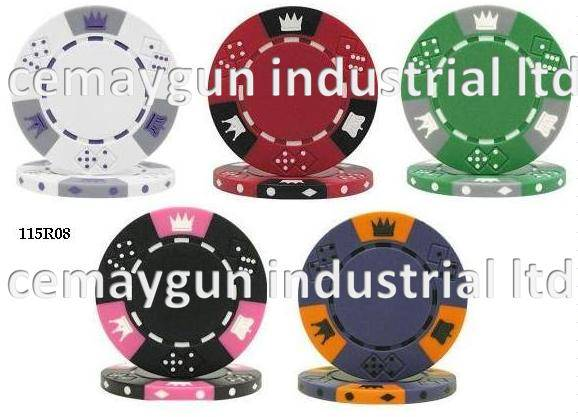poker chips,casino chips,cash chips,clay chips,resin chips,casino poker chips