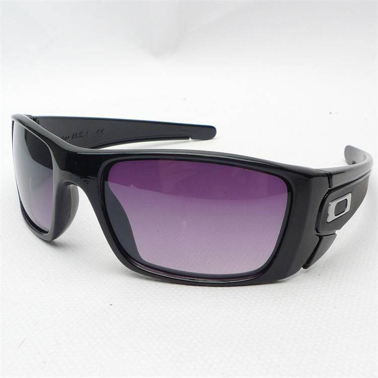 Unisex Sunglasses with Round Plastic Frame, UV 400 Protection Lens, OEM Orders are Welcome