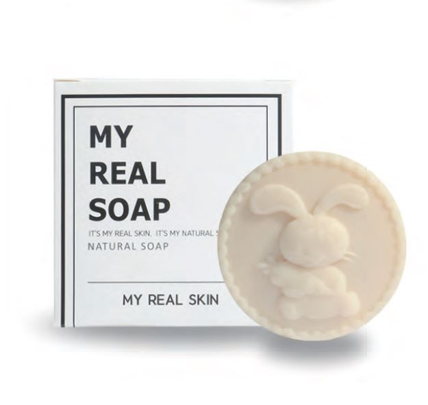 natural_myrealsoap_from korea