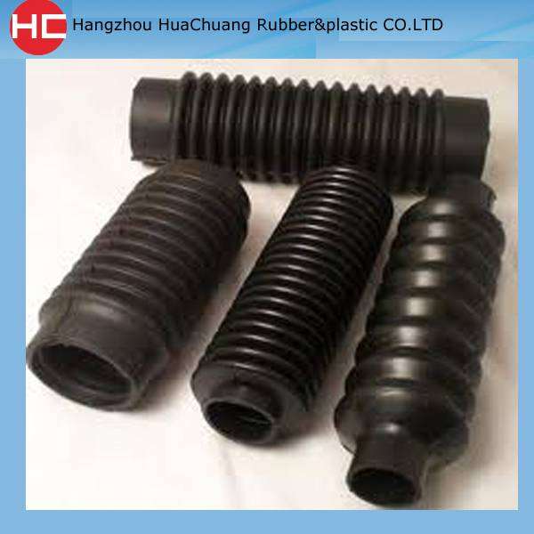 Supply dust cover rubber boot