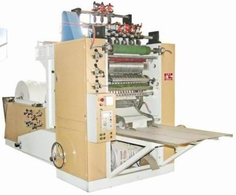Box Drawing Style Face Tissue Machine(facial tissue machine)(box tissue machine)