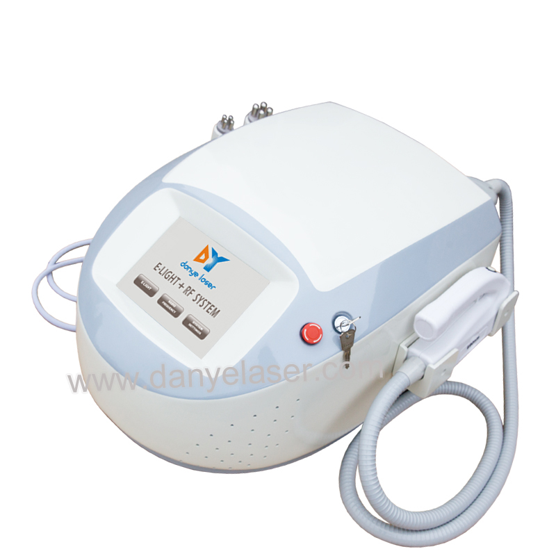 IPL Hair Removal Portable Home Use Laser Pigmentation Corrector, IPL Skin Rejuvenation Machine Home