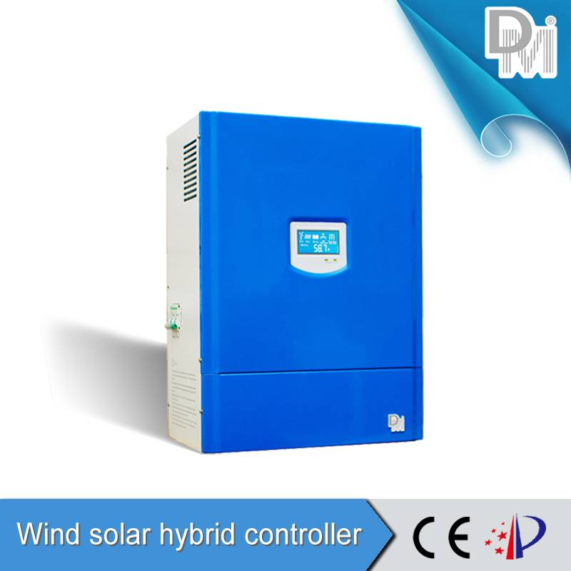 3kw/5kw off grid wind charge controller