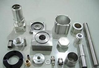 ODM and OEM fabrication services cnc mechanical turning parts machining service with color anodizing