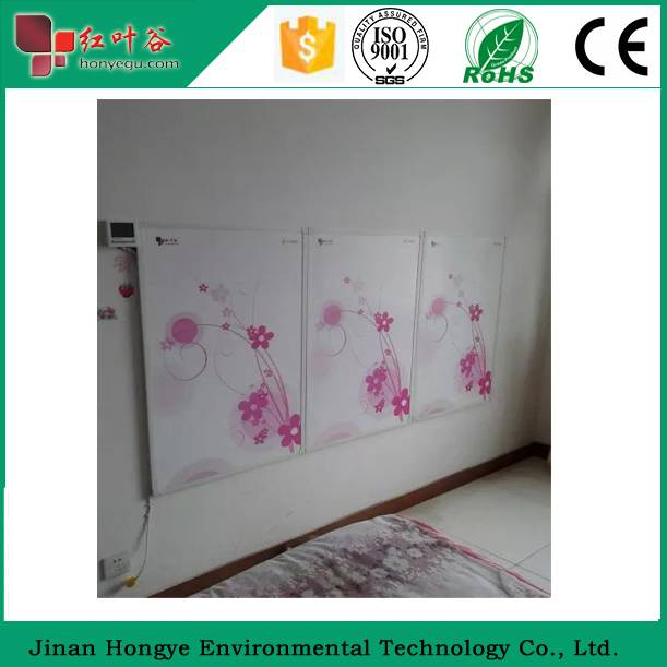 Wholesale Newest electric carbon crystal far infrared heating panel
