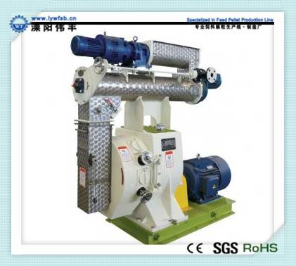 livestock&poultry feed pellet machine/feed pellet mill
