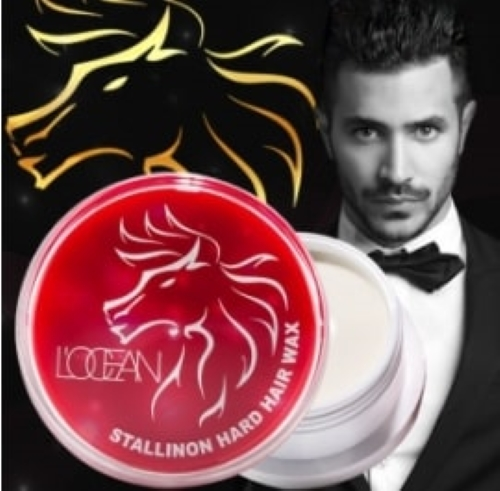 Locean Stallion Hard Hair Wax 30g